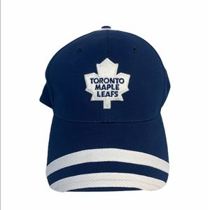 Toronto Maple Leafs NHL Hockey Hat Cap Official